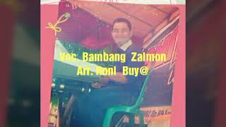 Download lagu Bambang Zalmon (sakain  indk  saragi )