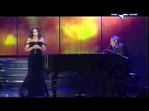Noa, Carlo Fava e Solist String Quartet   Un discorso in generale   Sanremo 2006
