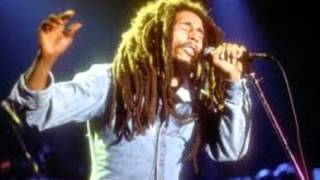 Bob Marley - Give Thanks And Praises