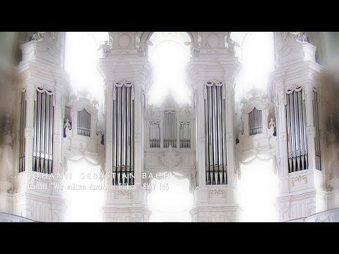 "J.S. Bach: Cantata ""Wir müssen durch viel Trübsal"" BWV 146 [Il Gardellino]"