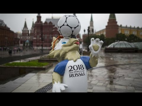 Tips: Travel to the World Cup Russia 2018