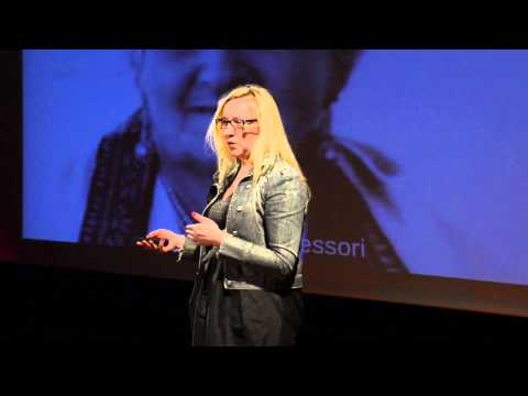 How to raise happy and innovative children | Sylwia Camarda | TEDxPoznańSalon