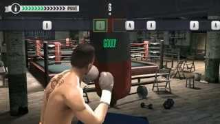 Real Boxing Oyun İnceleme [real Boxing First View] Tr+İndirme Linki (download)