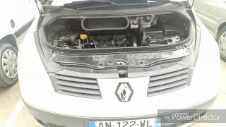 Réparation moteur espace 4 2.2 dci!!!👍👍