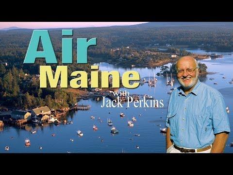 Air Maine- Dobbs Productions- Bar Harbor, Maine