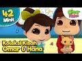 Download lagu Omar & Hana | Koleksi Kisah Omar & Hana & Lain-lain