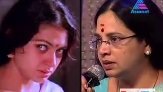 Bhagyalakshmi Dubbing for NAGAVALLI Live in IDEA STAR SINGER