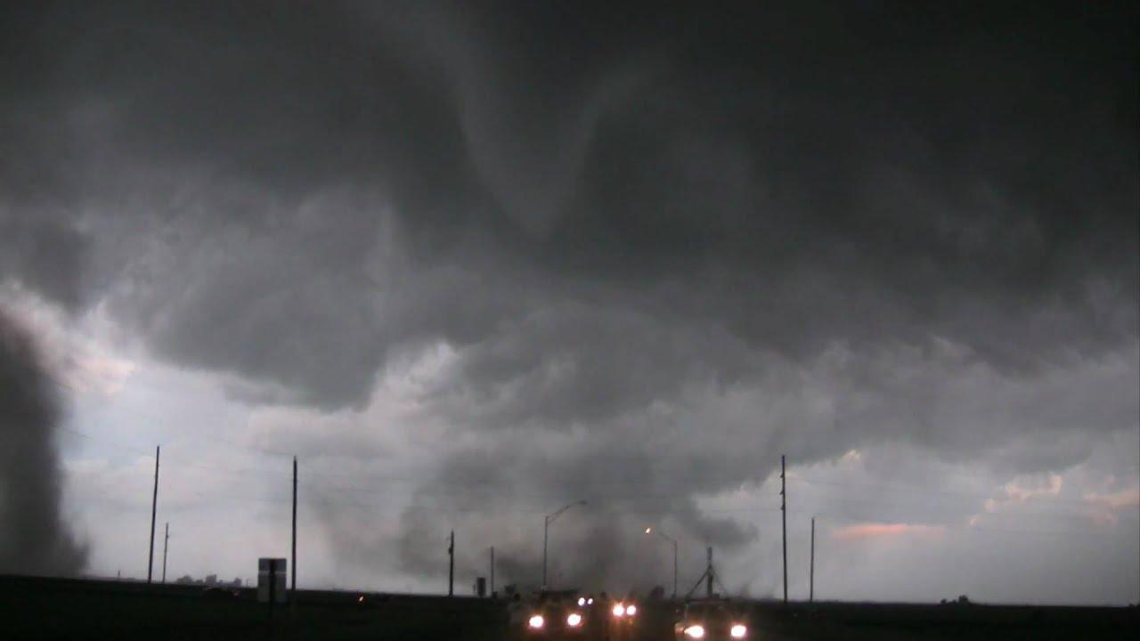 Grand Island Tornado