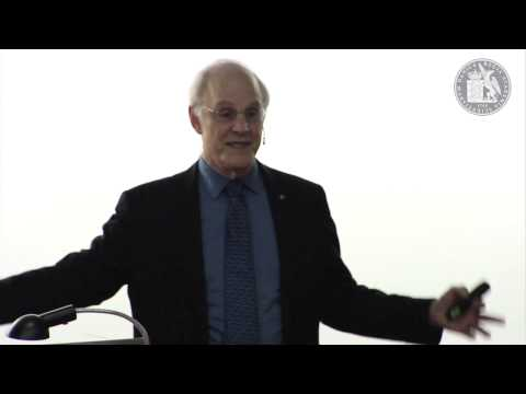 David Gross - A Century of Quantum Mechanics