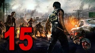 Dead Rising 3 - Part 15 - Making a Porno (Xbox One Let's Play / Walkthrough / Gameplay)