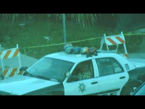 Las Vegas Shooting FBI Clean Up Part 4