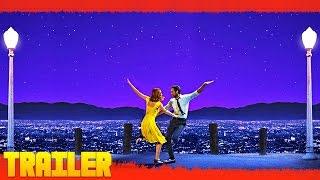 La ciudad de las estrellas. La La Land (2017) Tráiler Oficial Español