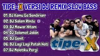 Download Tipe-X Versi Dj Remix Slow Bass 2021 | Mp Music Planet
