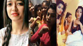 || Isme Tera Ghata Mera Kuch Nahi Jata || Musically Indian Girls || Farooq's Creativity