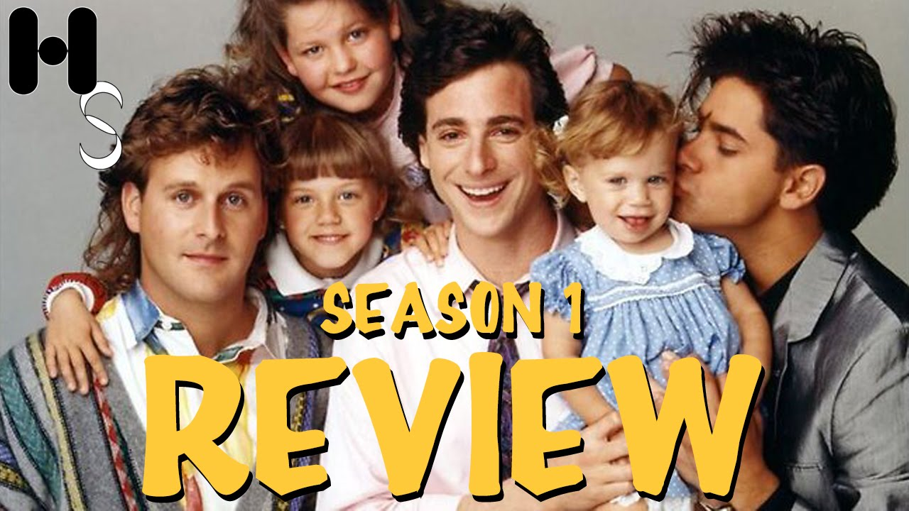 Full House Season 1 Review! - YouTube