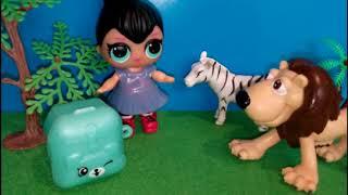 My Toys Pink #Конкурс Любимый предмет в школе для Май Тойс Пинк #Куклы LOL