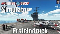 Carrier Deck | Der Flugzeugträger Simulator