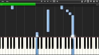 Download lagu Synthesia-Sango´s Theme (Inuyasha)