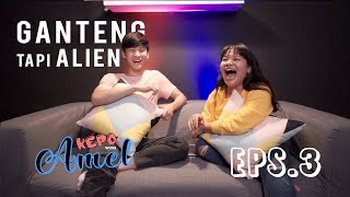 Video KEPO With AMEL #3 | Richard Juan is an ALIEN?! download MP3, 3GP, MP4, WEBM, AVI, FLV Mei 2018