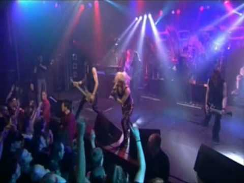 Doro - Chained for Life (Live in Balve, Germany, 2003
