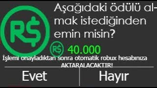 💵 ROBUX GIVING GAMES for real? 💵/Roblox/Roblox robux/Roblox Turkish/master