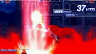 Скачать Melty Blood Act Cadenza Arc Drive And Last Arc Finishes