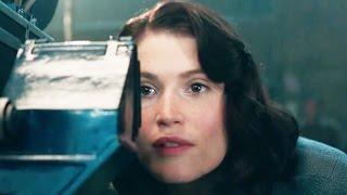 Their Finest Trailer 2017 Gemma Arterton, Bill Nighy Movie - Official [HD]