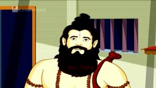 All for lion Cloth | Moral Stories of Sri Ramakrishna | Animated Short Stories | English