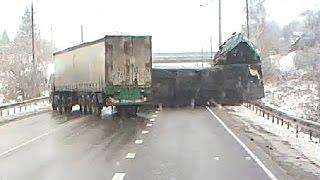 Heftige und Extreme Autounfälle  Oktober 2016 #4