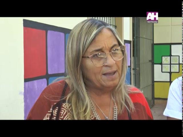 MARIA DEL VALLE AIOLA   MONICA WILKEN   DESINFECCION EN ESCUELAS
