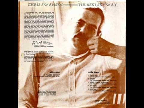 Chris Swansen / Pulaski Skyway (opening part)