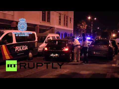 Spain: Man suspected of recruiting women for Islamic State arrested in Melilla
