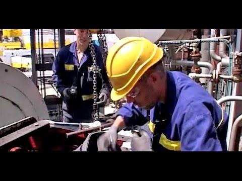 Agent de maintenance en mécanique industrielle / Agente de maintenance en mécanique industrielle