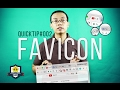 QuickTip #2 : FAVICON