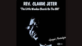 "Claude Jeter (1975) ""You Can Just Whisper A Prayer"" Upload by Gospel Explosion"