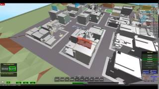 Roblox Urban Patron with my brother #deel 1
