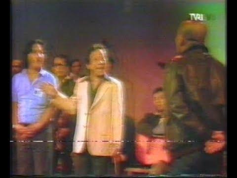 Lawak Jadul Srimulat + Bagio (TVRI)