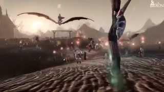 Видео обзор онлайн игры ArcheAge