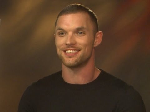 Ed Skrein: From Swimmer to Action Star