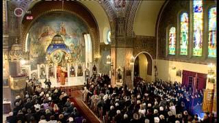 Szent Liturgia Debrecenben, 2013. március 10-én