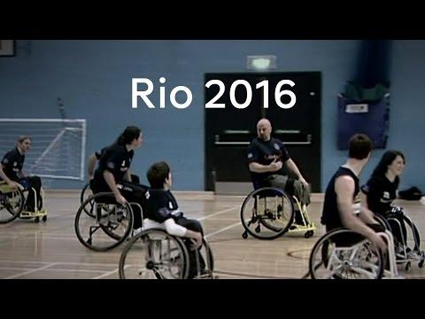 Rio 2016: Tanni Grey-Thompson looks to the Paralympics