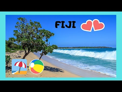 FIJI, absolutely gorgeous NATADOLA BEACH, even in stormy weather