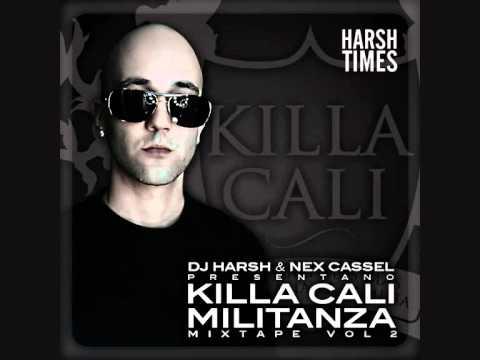 13. Killa Cali - Per Voi feat. Gemitaiz