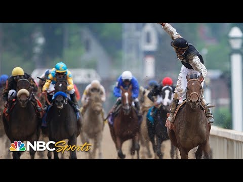 Kentucky Derby (2009): Mine That Bird shocks the world at 50-1 odds | NBC Sports