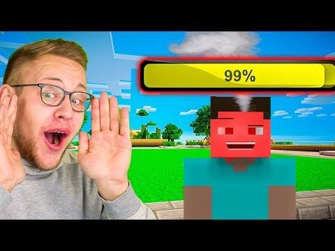 Admin PROVOZIEREN In Minecraft GEHT SCHIEF 😂