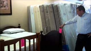 Captains Trundle Bed Special  |  Trundle Bed Or Beds With Storage - Sleep Prozzz  (951) 925-7769