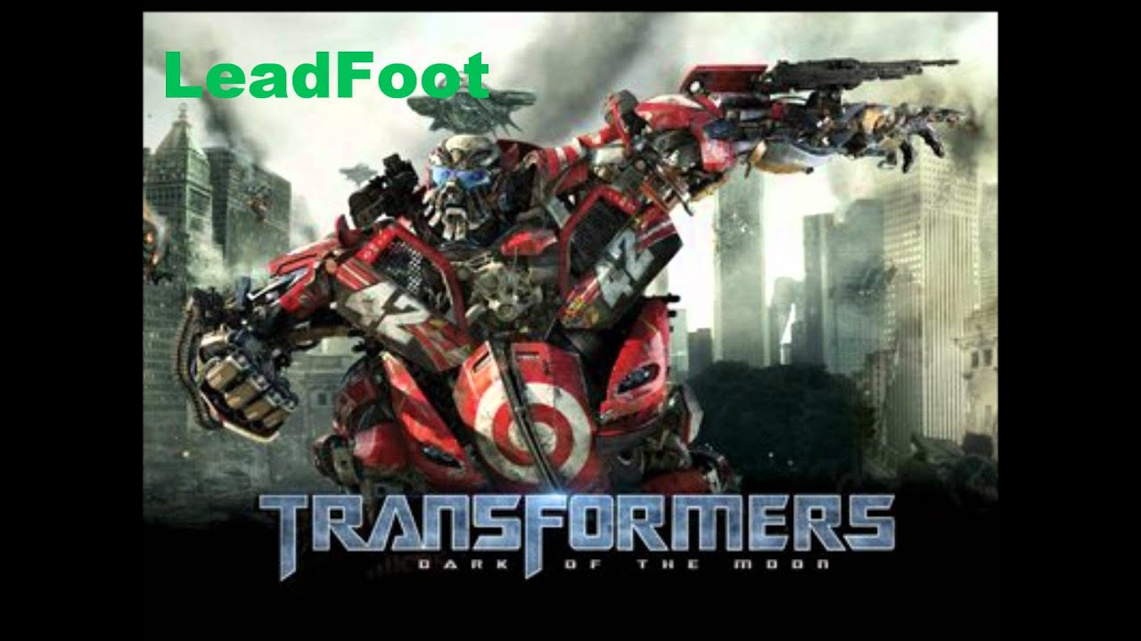 Name of all the transformers autobots  YouTube