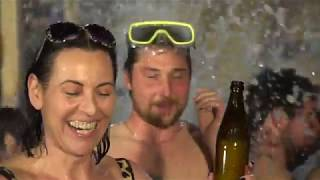 Grill Pool Challenge - Holzbau Maier (2018)