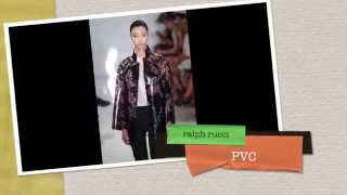 Fashion Trends Spring Summer 2015 FABRICS Thumbnail