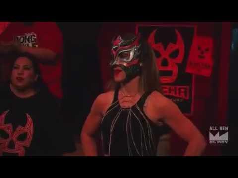 Lucha Underground S03E26